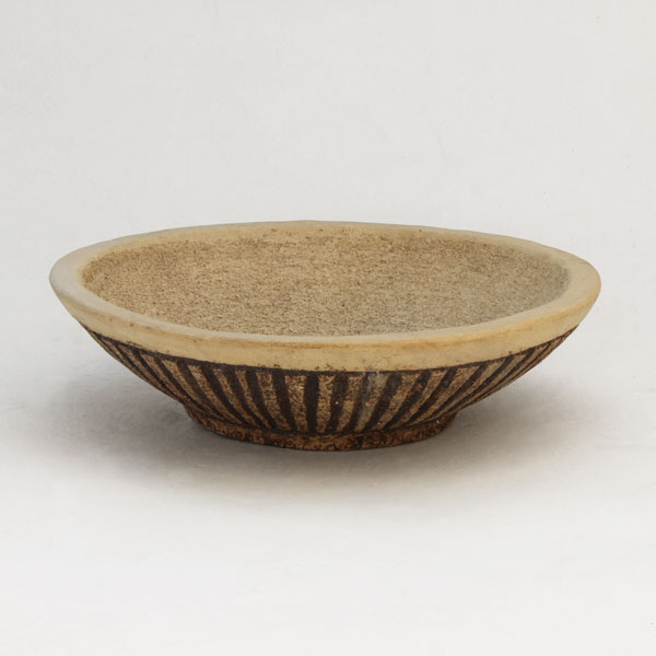 Bowl Shallow Stripe