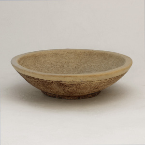 Bowl Shallow - Plain L